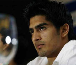 We will come back with more than one medal: Vijender Singh
