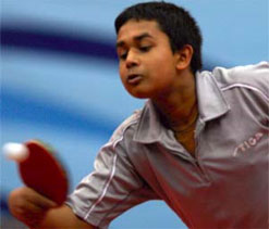 London Games a learning curve for Soumyajit Ghosh