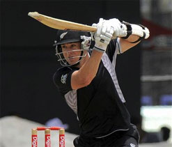 New Zealand beats Windies by 88 runs in 3rd ODI