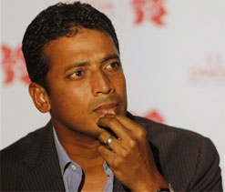 Selection controversy won`t affect my game: Mahesh Bhupathi