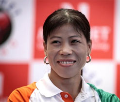 Boxers set for cash bonanza in case of medal rush at Olympics