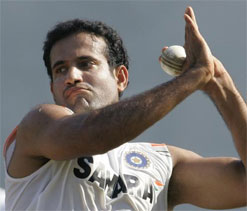 Irfan Pathan determined to silence critics with good performances at Lanka tour