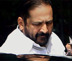 CSI upset with court`s decision to let Kalmadi visit London