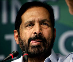 Kalmadi`s move to travel to Olympics evokes sharp reactions