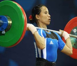 Lifters aim to put behind doping past with clean Olympic show