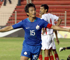 India may need 800 years to qualify for the World Cup: Bhaichung