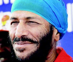 My last desire is to see an Olympic gold in athletics: Milkha Singh