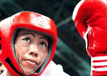 Olympic medal is the only thing I want to achieve now: MC Mary Kom