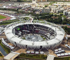 London Olympic chief Coe defends security plans