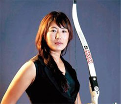 Chekrovolu Swuro: Profile 2012 London Olympics