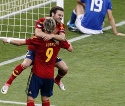 World Cup winner Mata says Spain no favourites for London Olympic gold