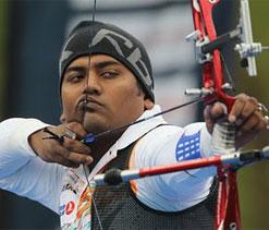Jayant Talukdar: Profile 2012 London Olympics