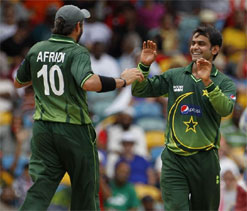 Pakistan players all set to be a part of IPL VI auctions