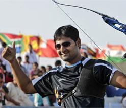 Rahul Banerjee: Profile 2012 London Olympics