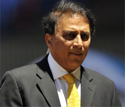Gavaskar criticises BCCI`s decision to resume ties with Pak
