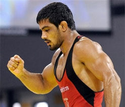 Sushil, Yogeshwar experienced enough to make London Oly count