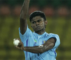 Young Udana in as Sri Lanka names ODI team for Indian series