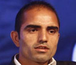 Gurmeet Singh: Profile 2012 London Olympics