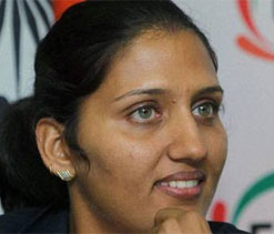 Krishna Poonia: Profile 2012 London Olympics