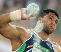 Om Prakash Singh Karhana: Profile 2012 London Olympics