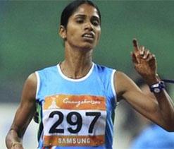 Sudha Singh: Profile 2012 London Olympics