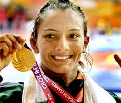 Geeta Phogat: Profile 2012 London Olympics