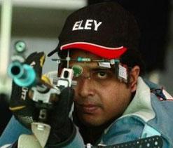 Joydeep Karmakar: Profile 2012 London Olympics