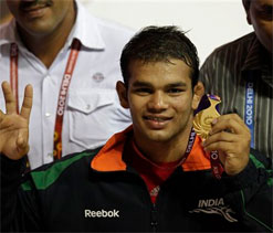 Narsingh Pancham Yadav: Profile 2012 London Olympics