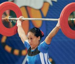 Ngangbam Soniya Chanu: Profile 2012 London Olympics