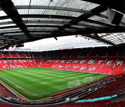 Manchester United named world's most valuable sports team