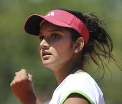 Sania Mirza: Profile 2012 London Olympics