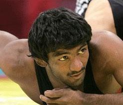 Yogeshwar Dutt: Profile 2012 London Olympics