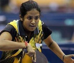 Ankita Das: Profile 2012 London Olympics