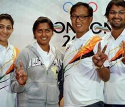 London Olympics: Will it be India's best show ever?
