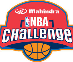 Kochi to be venue of Mahindra NBA Challenge