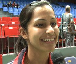 Heena Sidhu: Profile 2012 London Olympics (Shooting)