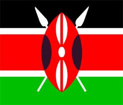Kenya eyes seven golds at London Olympics