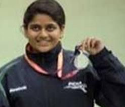 Rahi Sarnobot: Profile 2012 London Olympics