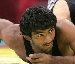 Yogeshwar targets Gold in his last Olympic event