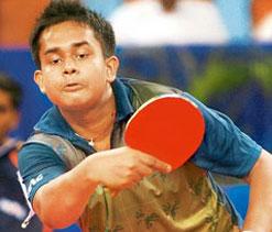 Soumyajit Ghosh: Profile 2012 London Olympics