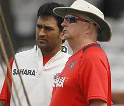 Team India leaves for Sri Lanka
