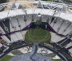 Olympics opening ceremony slashed by 30mins following for Farcical failure