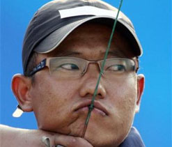 Indian archers plan to do a Ganguly at Lord`s