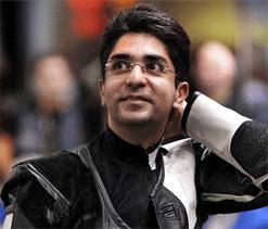 Abhinav Bindra: Profile 2012 London Olympics (Shooting)