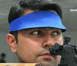 Gagan Narang: Profile 2012 London Olympics (Shooting)