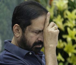 2012 London Olympics: Delhi HC issues notice to Suresh Kalmadi