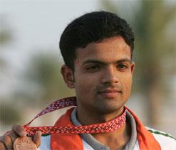 Vijay Kumar: Profile 2012 London Olympics (Shooting)