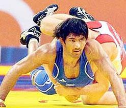 I`m treating London Olympics as my first and last: Amit Kumar