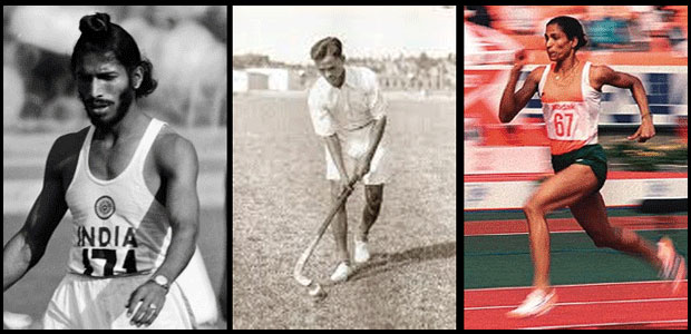 India at Olympics: History Part - II