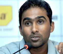 It is important to continue with the good work: Jayawardene